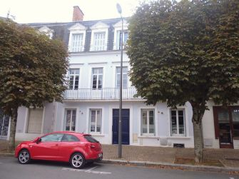 Vente appartement vichy - photo