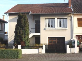 Vente maison Bellerive - photo