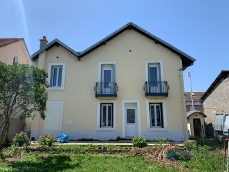 Vente maison Bellerive sur allier - photo
