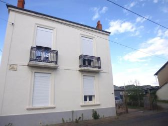 Vente maison Saint Yorre  - photo