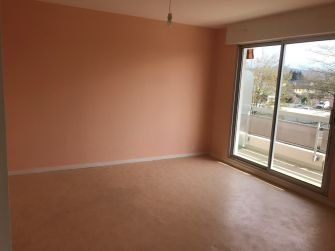 Vente appartement Bellerive sur allier - photo