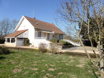 Vente maison Hauterive - photo